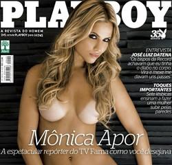 Monica Apor