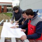 Izgradnja kotlovnice na biomasu u Osnovnoj školi Stjepana Basaričeka u Ivanić-Gradu