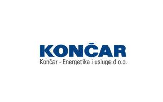 KONČAR – Energetika i usluge d.o.o.