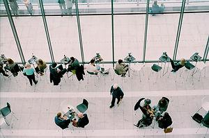 Seminari e riunioni in alberghi della massima qualità