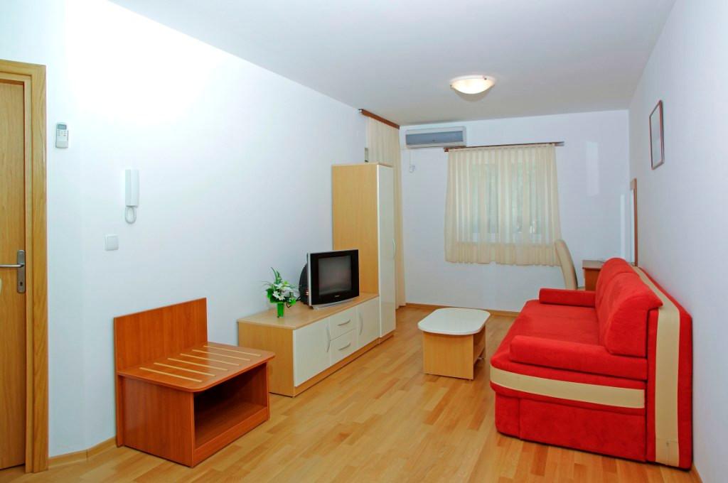 Appartement 2 + 2 - 1. Etage