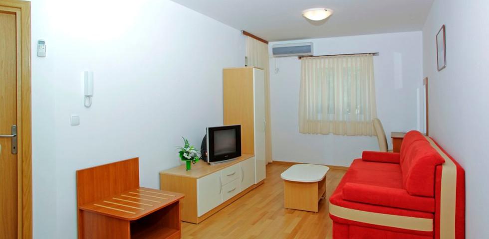 Apartmani 2 + 2 - 1. kat