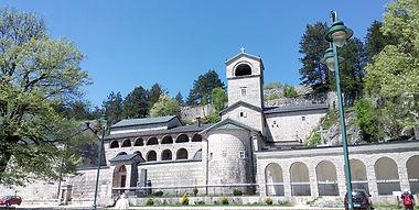 Monastero di Cettigne