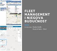 Mobilisis Fleet management i njegova budućnost