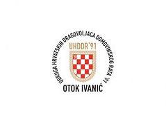 Udruga hrvatskih dragovoljaca domovinskog rata '91 Otok Ivanić