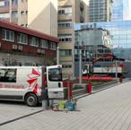 Rekonstrukcija sustava hlađenja u kompleksu od tri poslovne zgrade u Zagrebu