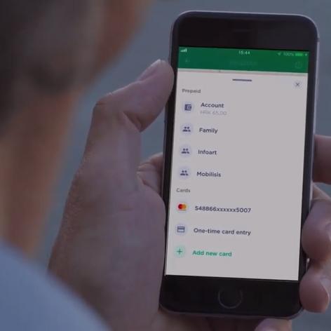 Mobilisis i Infoart razvili aplikaciju za parking koju žele i njemački kupci