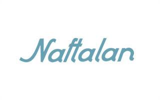 Specijalna bolnica NAFTALAN