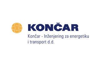 KONČAR – Inženjering za energetiku i transport d.d.