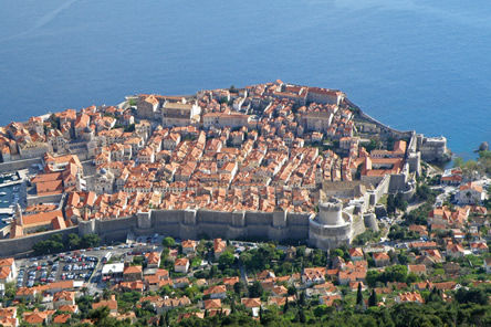City of Dubrovnik – parking management