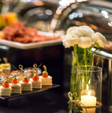 Lobby Catering