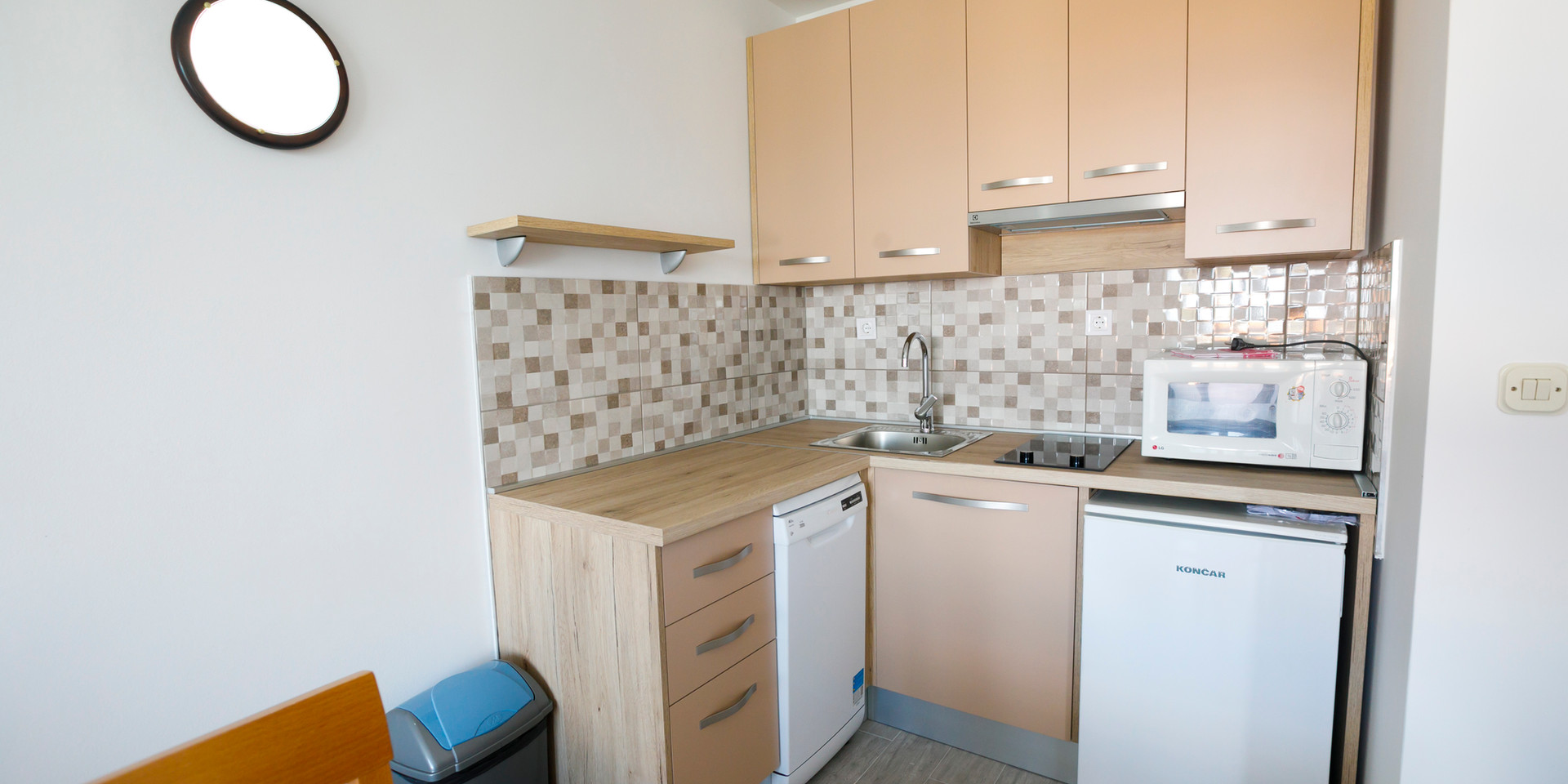 Apartamenty Mars