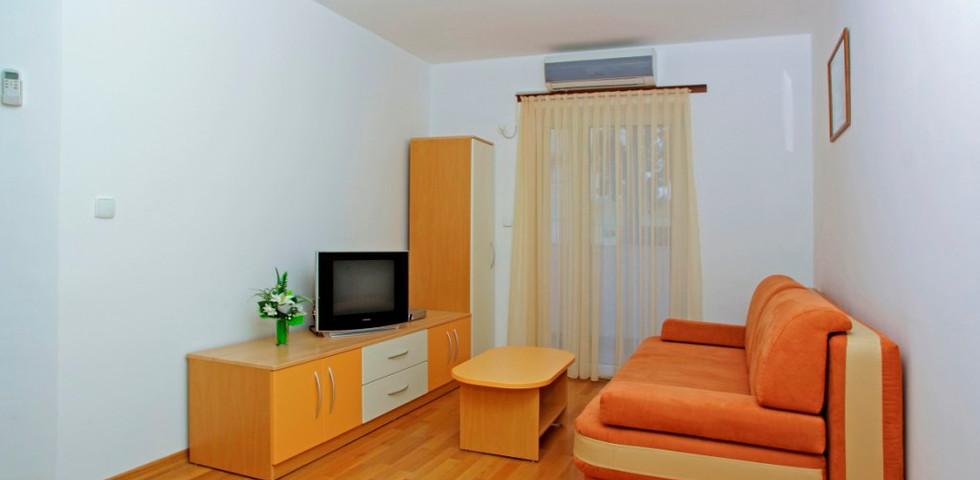 Apartmani 2 + 2 - prizemlje