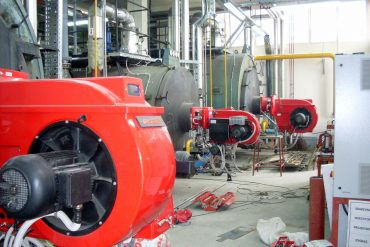 Gasification and reconstruction of the boiler room in Samobor