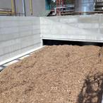 Izgradnja energetskog postrojenja na biomasu u Kaznionici u Lepoglavi
