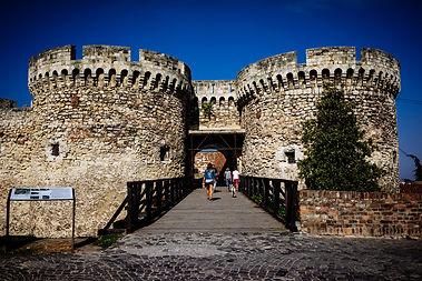 La fortezza di Belgrado