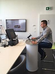 Mobilisis na SICK virtualnoj konferenciji EXPLORE. Discover the benefits of digitalization
