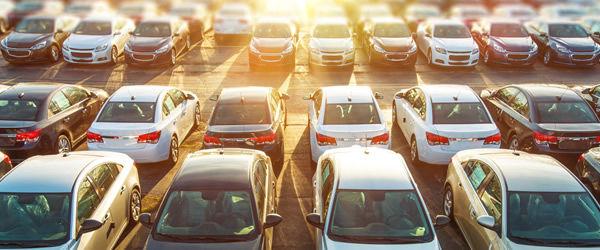 Otvorena parkirališta