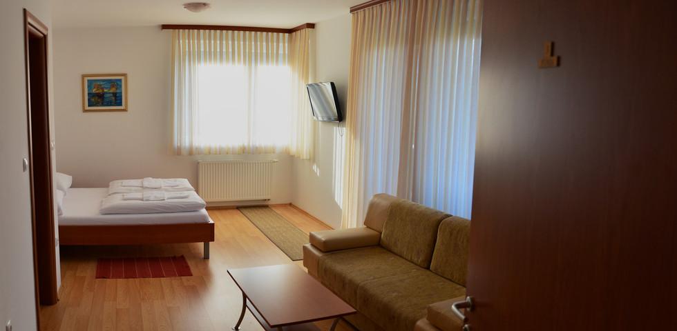 Rooms Funda - Lepoglava