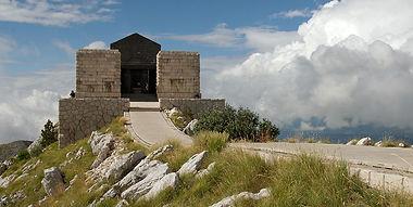 Mausoleo di Petar II Petrovic Njegos