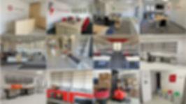 """Završena provedba EU projekta """"Mi marimo za budućnost – jačanje konkurentnosti i učinkovitosti kroz razvoj novih proizvodnih mogućnosti, ulaganjem u izgradnju nove poslovne zgrade, tehničku opremu, nove tehnologije i obrazovanje djelatnika"""" (KK.03.2.1.05.0359)"""