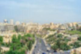 City of Jerusalem – parking management
