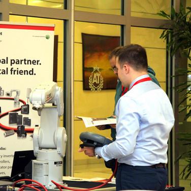 HRVATSKA 4.0 – Konferenz über neue Technologien, Robotik und Automatisierung in der Industrie