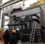 """Izgradnja kotlovnice na biomasu u Tvornici """"Danica – mesna industrija"""" u Koprivnici"""