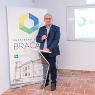 """Prisustvovali smo okruglom stolu na temu """"Biomasa"""" u sklopu Konferencije CROENERGY 2017"""
