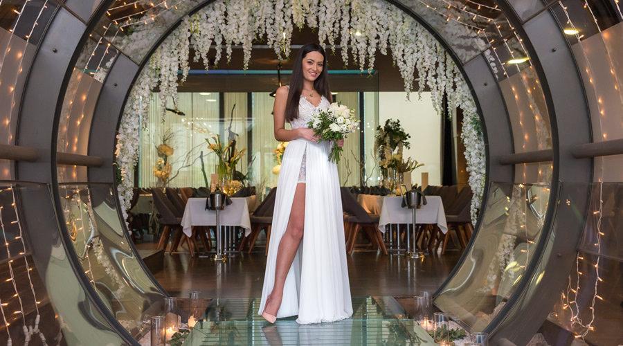 Vjenčanja u Lobbyju