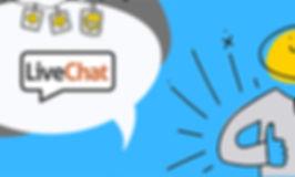 Mobilisis je prva Fleet platforma u Europi s LiveChat podrškom u realnom vremenu!