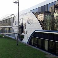 Posjet sajmu ISH u Frankfurtu na Majni