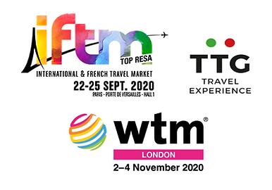 We hope to meet you in Paris, Rimini or London in the fall