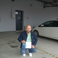 Goran Šprem najbolji zaposlenik u Mobilisisu za prvu polovicu 2018. godine