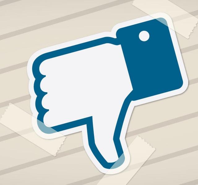 """FACEBOOK ZERO"" – Facebook smanjuje doseg stranicama!"