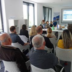 Dani otvorenih vrata EU projekata u Mobilisisu