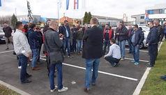 Hrvatska parking udruga posjetila Mobilisis