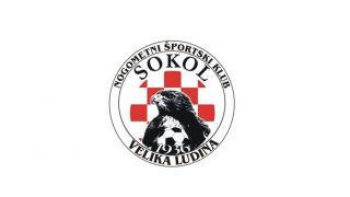 """Nogometni klub """"Sokol"""" Velika Ludina"""