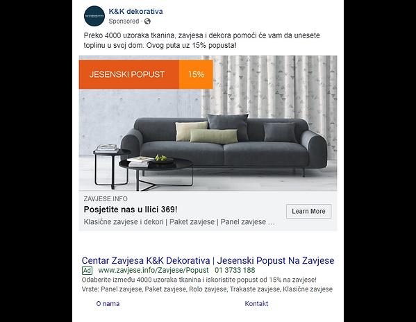 Zašto kombinirati Facebook & Google za uspješne rezultate