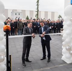 Održano svečano otvorenje nove poslovne zgrade tvrtke Mobilisis d.o.o.
