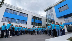 Mobilisis na team buildingu u Celju