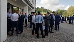 Mobilisis na Gold Partner Summitu tvrtke Teltonika