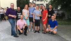 Zaposlenici tvrtke Mobilisis primili svjedodžbe Škole stranih jezika Žiger