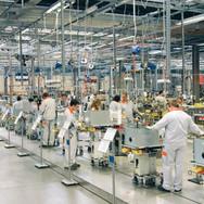 Posjet tvornici grupe VIESSMANN u Njemačkoj