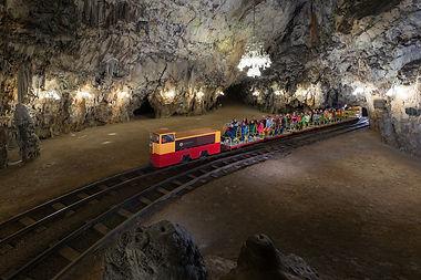 Le grotte di Postiuma