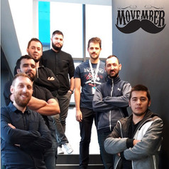 """Movember"" u Mobilisisu"