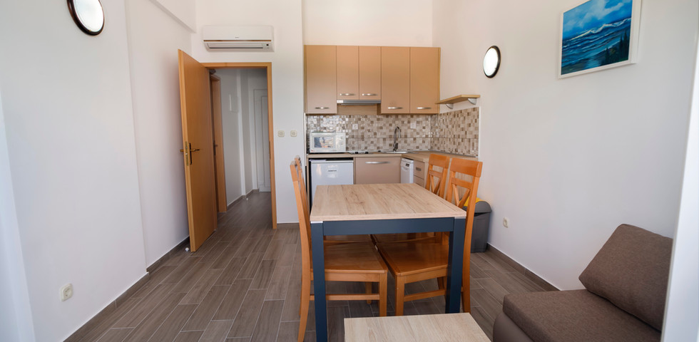 Apartamenty Pluton