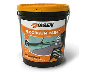 Talna barva Floorgum Paint