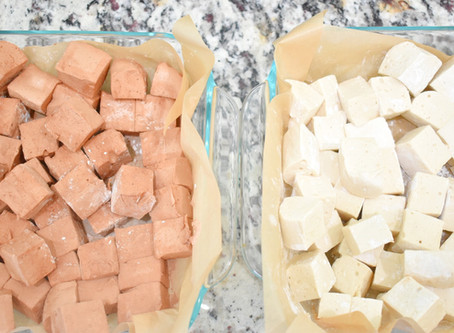 Honey Marshmallows (Refined Sugar-Free)