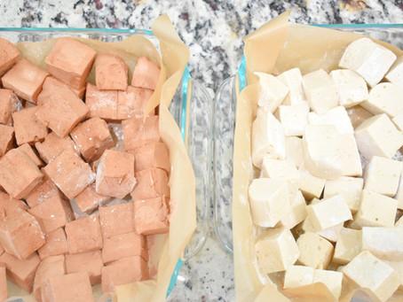 Honey Marshmallows (Refined Sugar-Free)